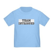 Team INTRIGUED T