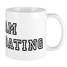 Team INTIMIDATING Mug