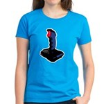 1980's Joystick Women's Dark T-Shirt