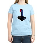 1980's Joystick Women's Light T-Shirt