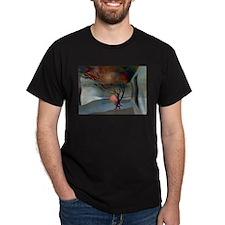 """""""Ocean inside ?"""" T-Shirt"""