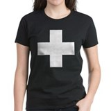 Switzerland Flag Tee