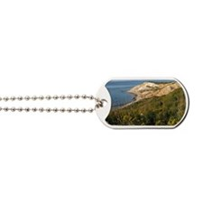 Auinnah Cliffs Dog Tags
