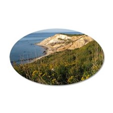Auinnah Cliffs Wall Decal