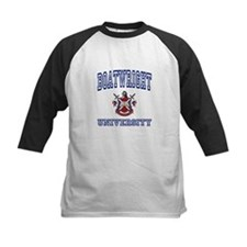 BOATWRIGHT University Tee