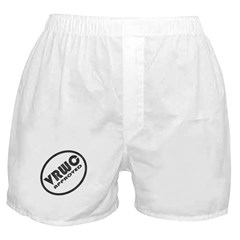 VRWC Approved Boxer Shorts