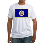 Mississippi Fitted T-Shirt