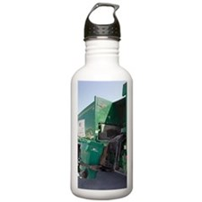 Refuse collection Water Bottle