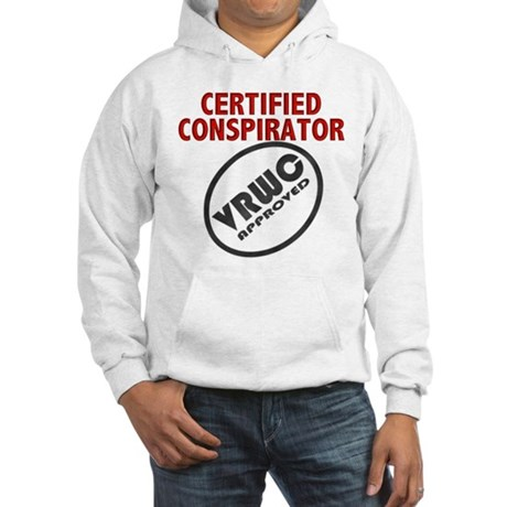 VRWC Conservative Hooded Sweatshirt