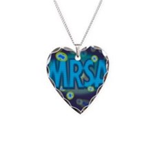 MRSA Necklace