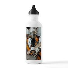 Model of a Soyuz TMA d Water Bottle