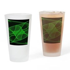 Mathematical model Drinking Glass