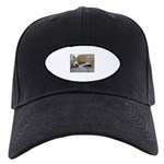 Jack Greyhound Black Cap