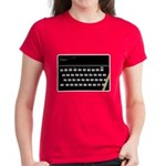 Sinclair ZX Spectrum Women's Dark T-Shirt