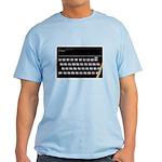 Sinclair ZX Spectrum Light T-Shirt
