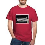Sinclair ZX Spectrum Dark T-Shirt