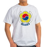 South Korean Coat of Arms T-Shirt