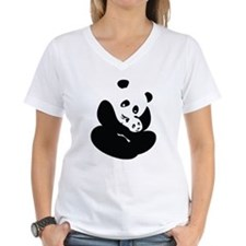 Panda Cuddles T-Shirt