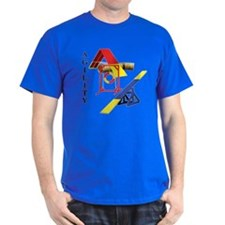 Agility Collage2 T-Shirt