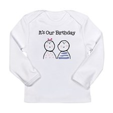 Girl Boy copy.PNG Long Sleeve T-Shirt