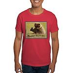 B..air guitar Red T-Shirt