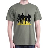 Funny Wizard of oz scarecrow T-Shirt