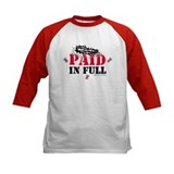 Jesus Paid In Full Tee