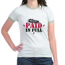 Jesus Paid In Full T