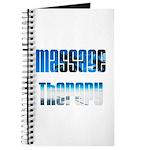Massage Therapy Beach Journal
