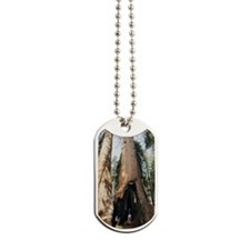 Giant sequoia Dog Tags