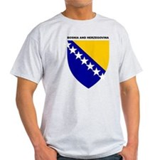 Bosnia_and_Herzegovina T-Shirt