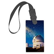 Gemini North telescope, Hawaii Luggage Tag