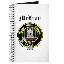 McLean Journal