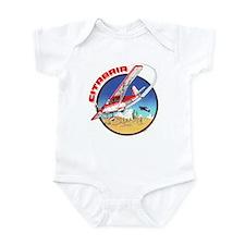 CITABRIA Infant Bodysuit