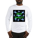 Aliens Among Us Long Sleeve T-Shirt