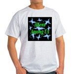 Aliens Among Us Light T-Shirt