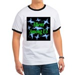 Aliens Among Us Ringer T