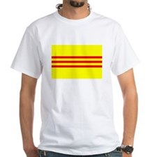 South Vietnam Flag T Shirts Shirt