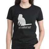Scottish Fold Tee