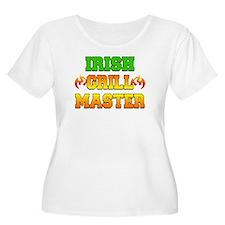 Irish Grill M T-Shirt