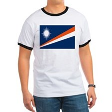 Marshall Islands Flags T