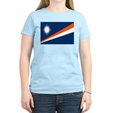 Marshall Islands Flags T-Shirt