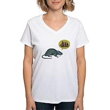 Rat at Sea Shirt