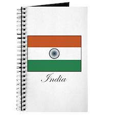 India - Flag Journal