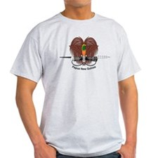 Papua New Guinea T-Shirt
