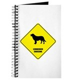 Leonberger Crossing Journal