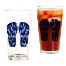 BlueberriesFF Drinking Glass