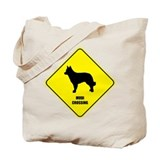 Mudi Crossing Tote Bag