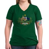 Australian Coat of Arms Shirt