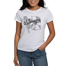 Racing Flag T-Shirt